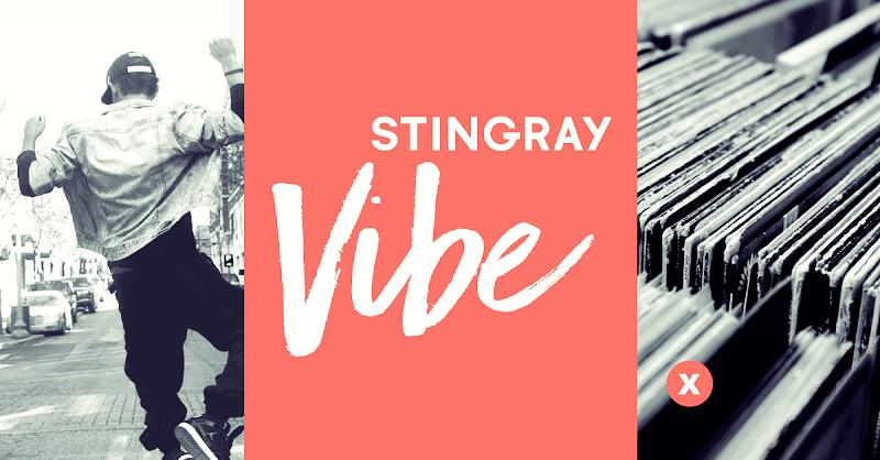 Stingray Vibe